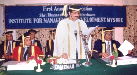 Convocation 96